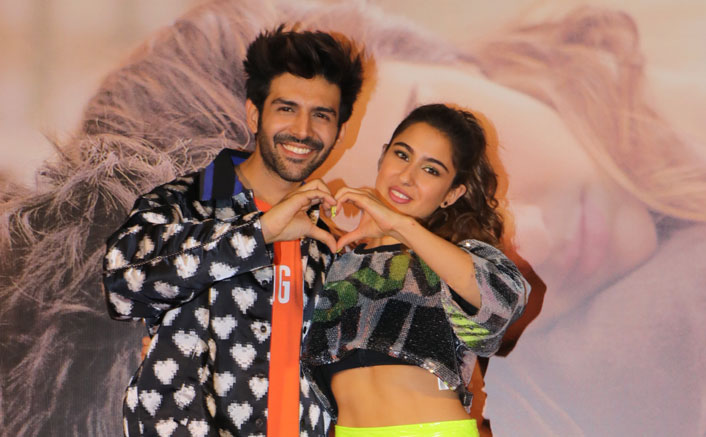 Kartik Aryan And Sara Ali Khan Reveals Their Plan For Valentine's Day