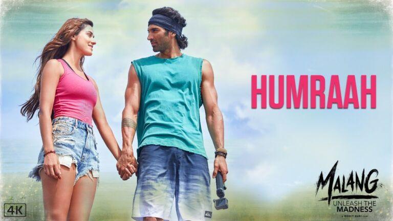 Aditya Roy Kapur & Disha Patani's Sizzling Song 'Humraah' From Malang, Watch Now