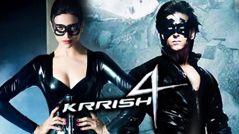 Krrish 4 News: Deepika Padukone Replaces Priyanka Chopra In Upcoming Movie