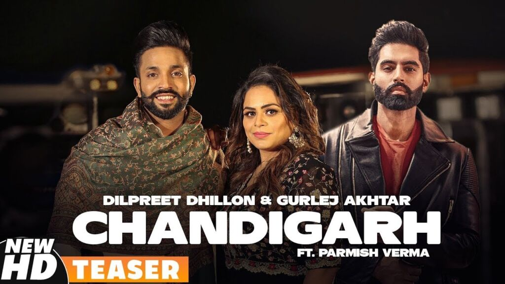 CHANDIGARH BY DILPREET DHILLON AND GURLEZ AKHTAR