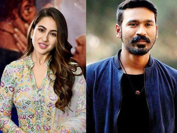 Sara Ali Khan And Dhanush's Next Film: Know What Will Be The Title
