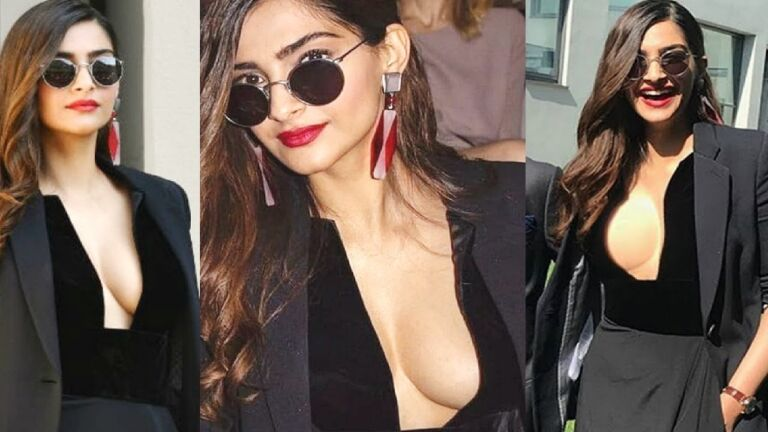 Sonam Kapoor Shared Horrible Experience of Her Taxi Ride That Made Her Tremble