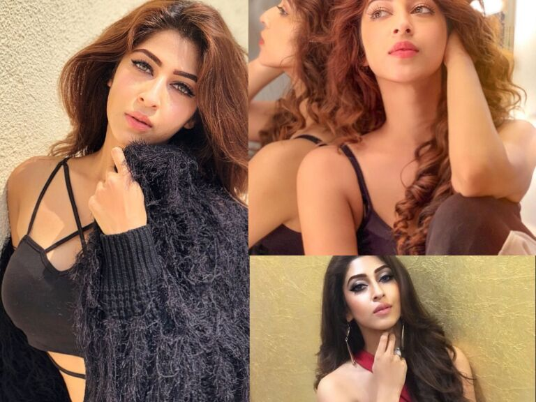 Sonarika Bhadoria Photos: Checkout How different Is Reel Life Parvati From Real Life