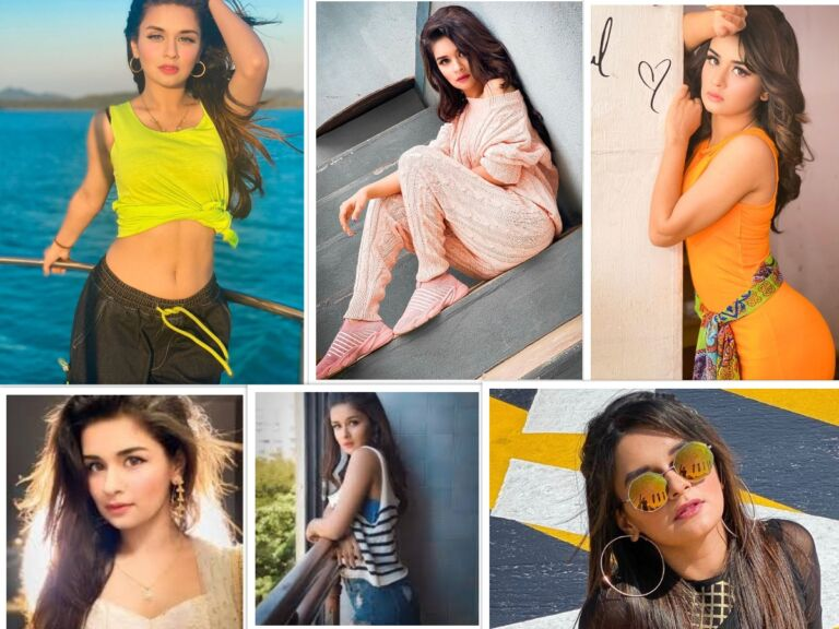 Avneet Kaur: The Diva Who Is Grabbing Attention on YouTube, Tik Tok And Instagram