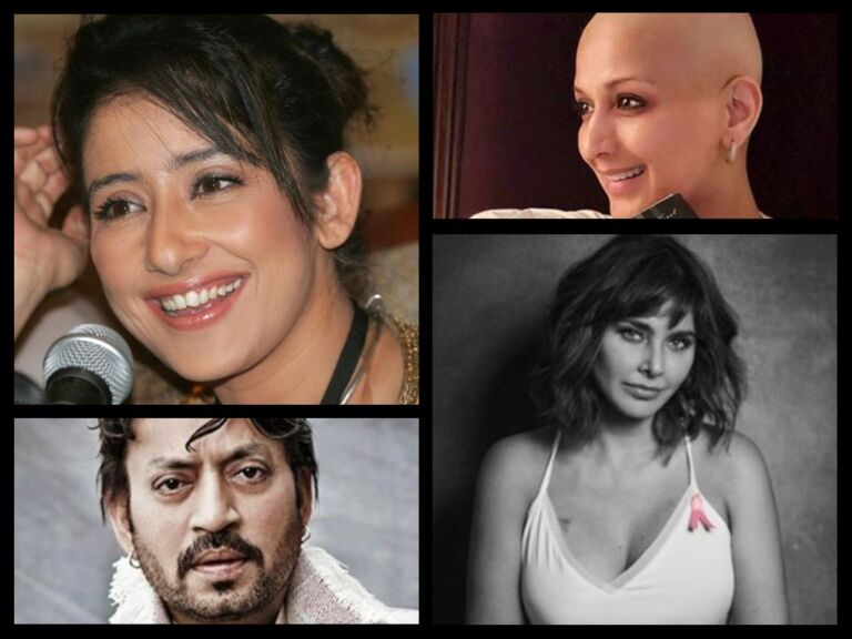 World Cancer Day 2020: Know-How These Celebs Won The Fight Against Cancer