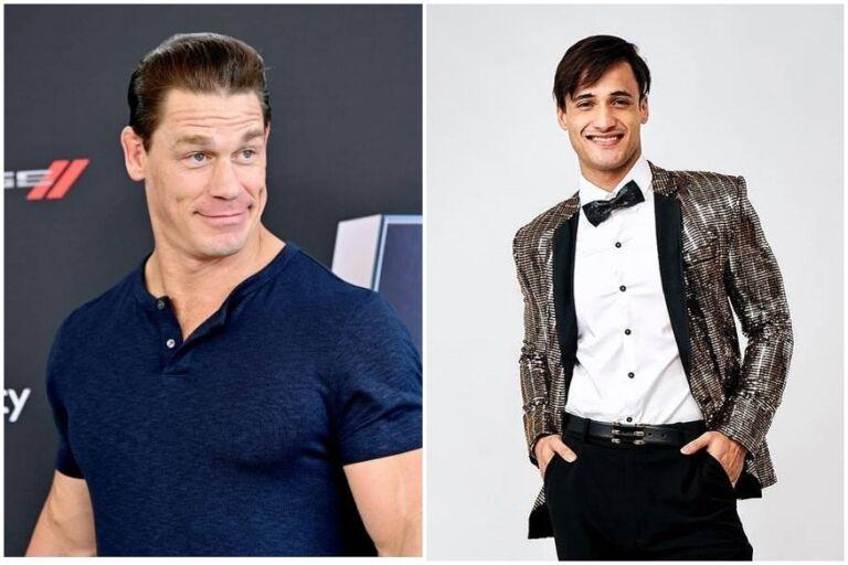 Bigg Boss 13: John Cena Shares The Photo Of Asim Riaz