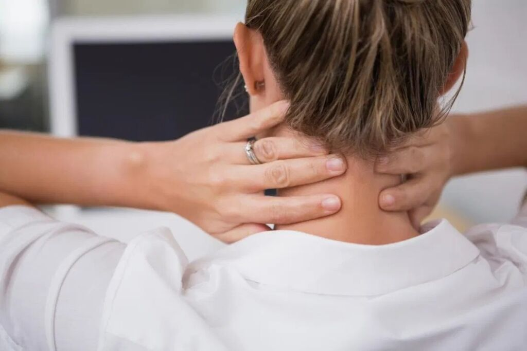 Excessive body aches and fatigue cancer symptom