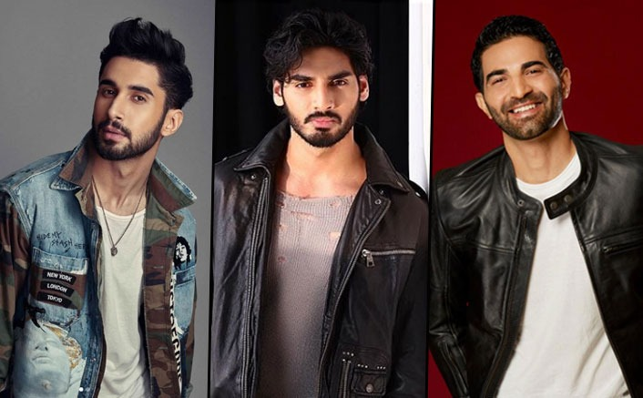 5 Male Newcomers To Look Forward To Bollywood This Year