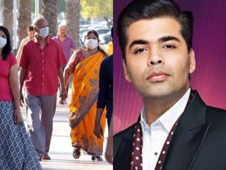 Karan Johar And Dharma Family Extends Support To Help Daily Wageworkers And NGO's During COVID-19
