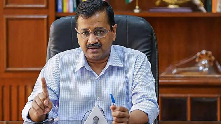 Arvind Kejriwal Hints On Extension Of Lockdown, Praised PM Modi's 'Correct Decision'