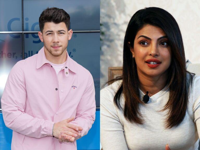Priyanka Chopra Gets Angry On Nick: Video Viral