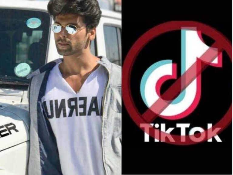 Ban TikTok In India Completely, Says Kushal Tandon
