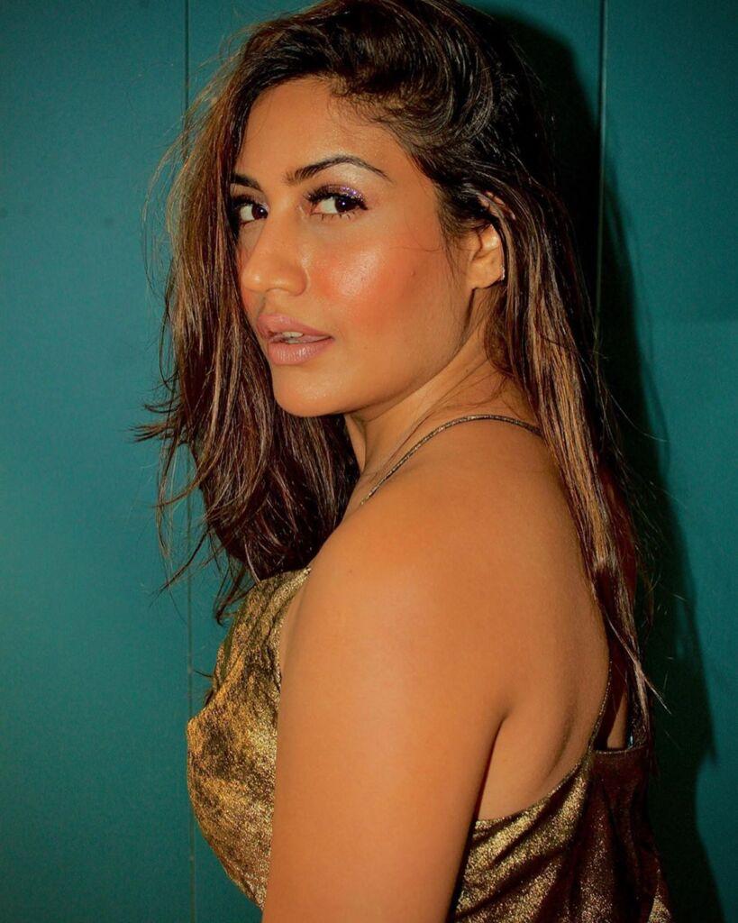 Andy B on Twitter: The very beautiful and sexy Rashida