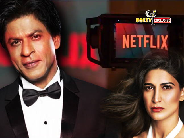 First Look Of Shah Rukh Khan Produced Netflix 'Betaal'