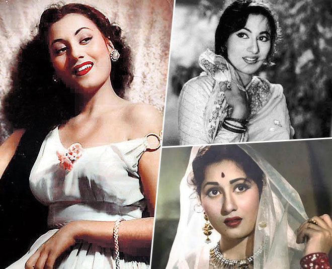 Muslim actresses of bollywood