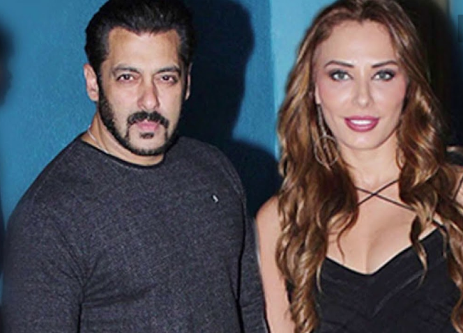 Salman Khan Speaks On Marriage With Girlfriend Iulia Vantur