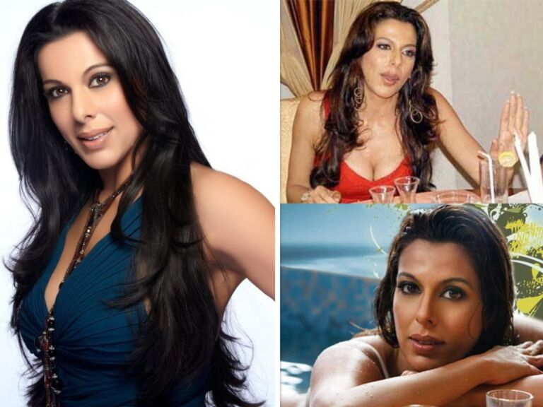 Pooja Bedi Birthday Special: Know Why The Actress Was Banned From Doordarshan