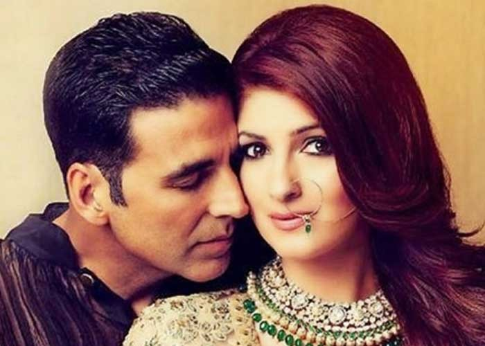 Akshay Kumar Apologized To Twinkle Khanna: Know Why