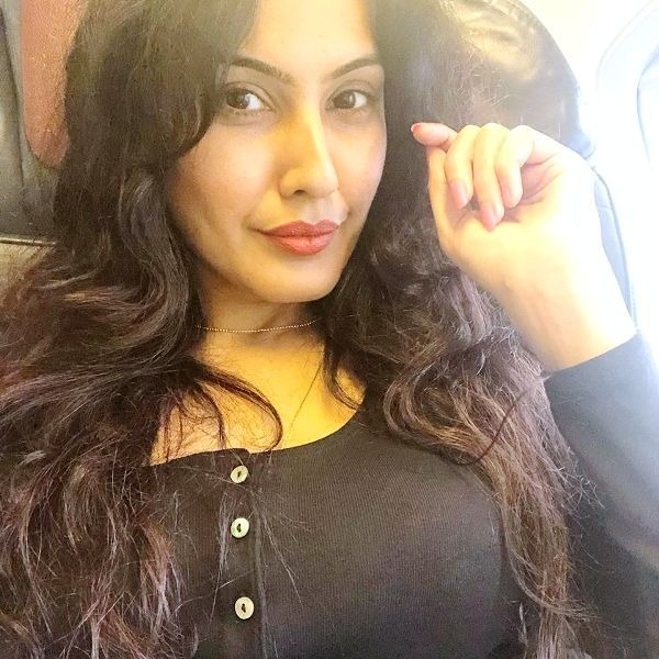 Kamya Punjabi Trolled For Wasting Water But The Actress Gave Befitting Reply To Haters