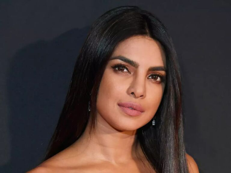 Priyanka Chopra Celebrates One Year To Her First Cannes Festival: The Actress Shared A Throwback Video