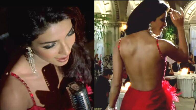 Priyanka Chopra's Major Throwback Moment: The Actress Shared The Song  'Tinka Tinka'