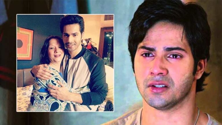Actor Varun Dhawan's Aunt Passed Away Due To Coronavirus