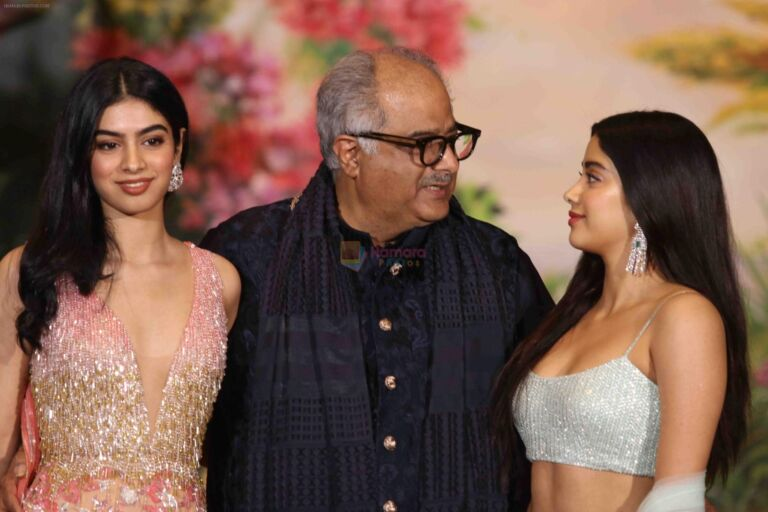 More Trouble Raised For Boney Kapoor, 2 More Household Staff Members Tests Positive For Coronavirus