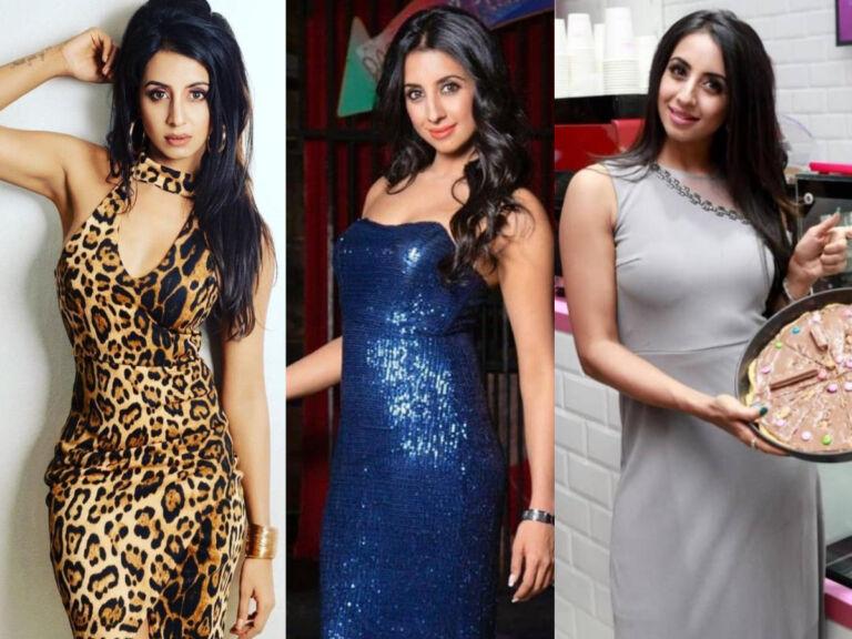 21 Pictures Of Actress Sanjjanaa Galrani