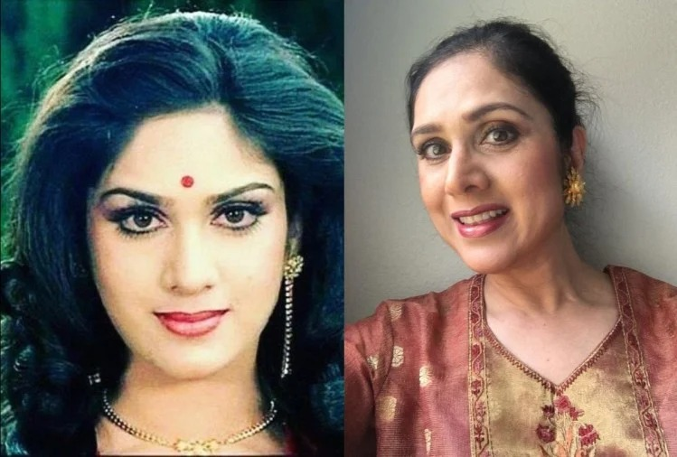 Bollywood Actresses of '90s: Then And Now Look