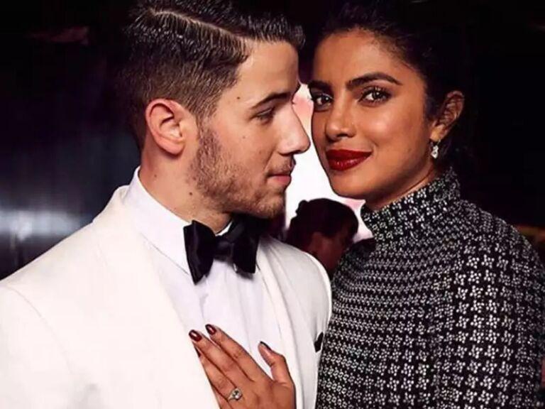 Priyanka Chopra Shares Her First Date Throwback Photo With Nick Jonas