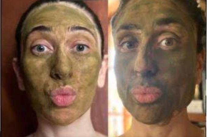 Kareena and Karishma's Skin Care in lockdown