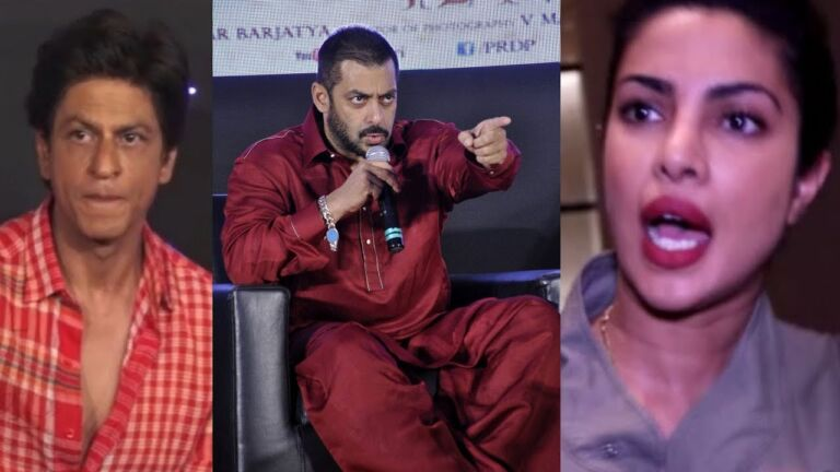 Bollywood's Most Ugly Incidents With Media