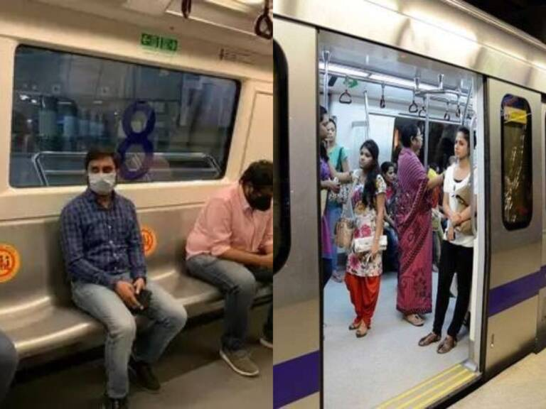 Delhi Metro News: Major Changes In The Next Few Days