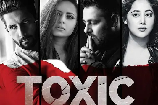 Badshah's New Song 'Toxic' Release: Check Out