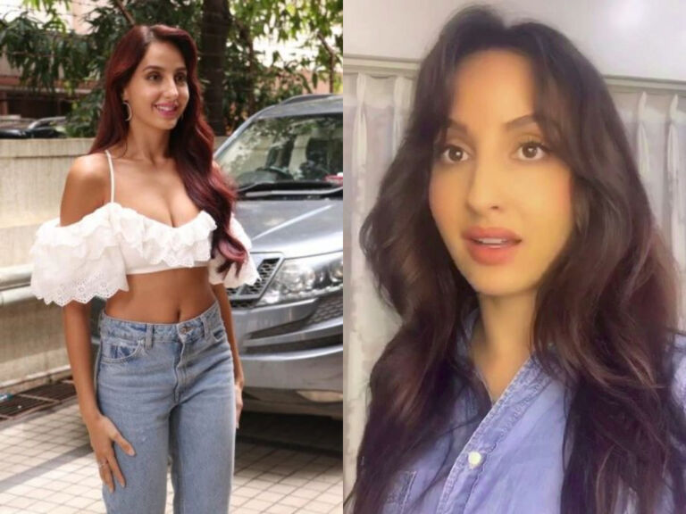Nora Fatehi Is Back To Past, Recreates The Controversial Fight Of Bigg Boss 5 By Playing Double Role
