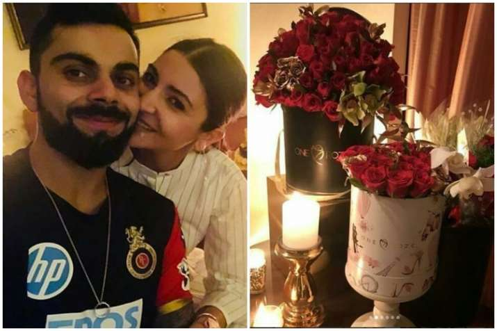 Happy Birthday Anushka Sharma: Once Virat Kohli Cried In Front Of Anushka Sharma