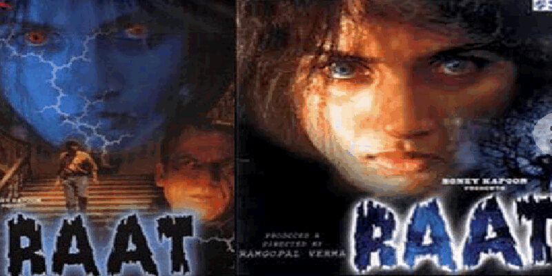 bollywood horror films