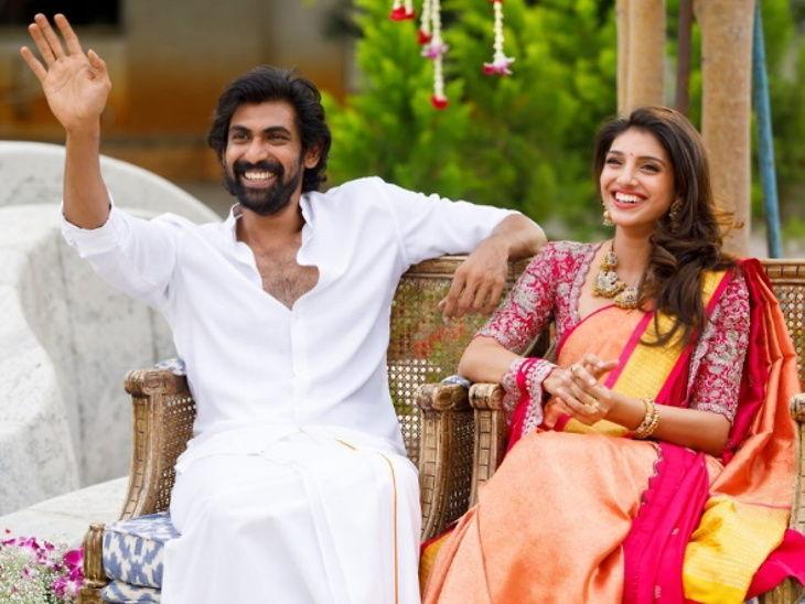 Rana Daggubati And Mihika Bajaj's Marriage Confirmed In August