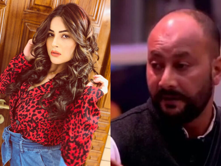 Bigg Boss Fame Shehnaaz Gill's Father Accused of Rape, FIR Launched