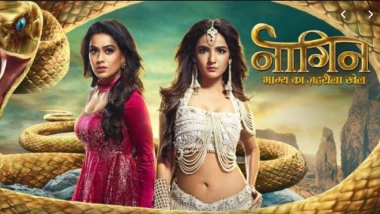 Ekta Kapoor's 'Naagin 4' To Be Closed, Channel Asks Makers To Shoot The Last Episode
