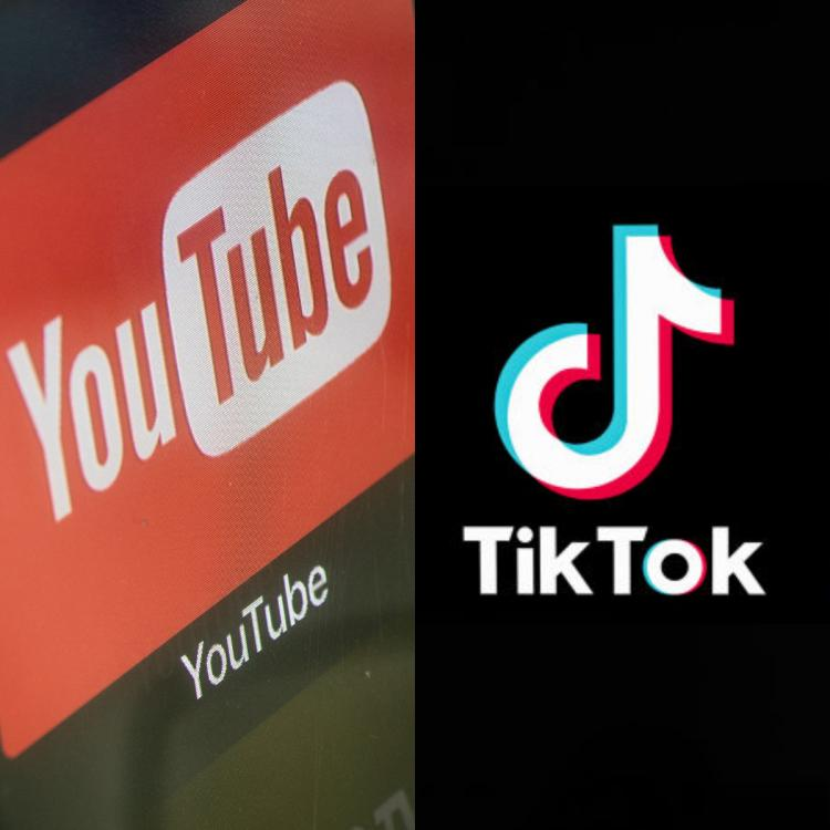 carry minati youtube vs tiktok