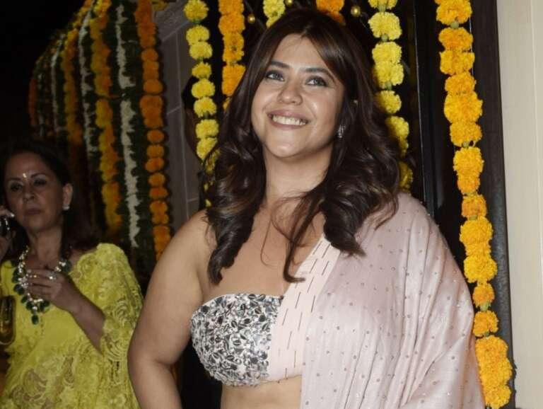 We Don't Appreciate Rape And Sexual Bullying – Ekta Kapoor