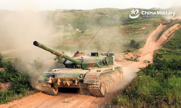 China Doing Army Drills In Tibbet To Clash With India – Globel Times
