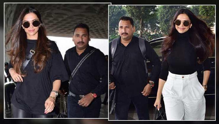 Whopping Salary Of Deepika Padukone's Bodyguard Jalal