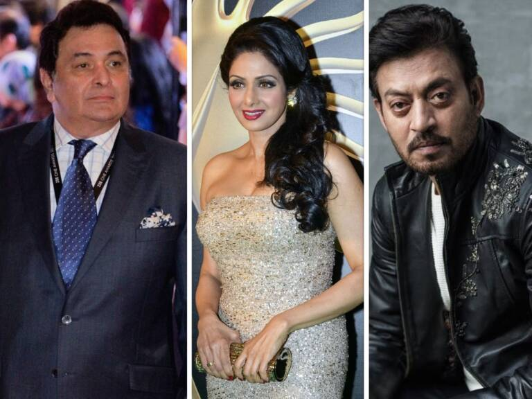 Bollywood Celebs Who's Twitter Account Continued Even After Death