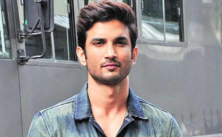 Video Of Sushant's First Audition Goes Viral