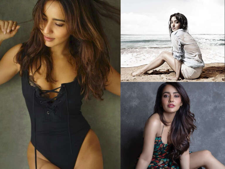 Neha Sharma's Beach Cravings Are On Peak, Look What She Posted