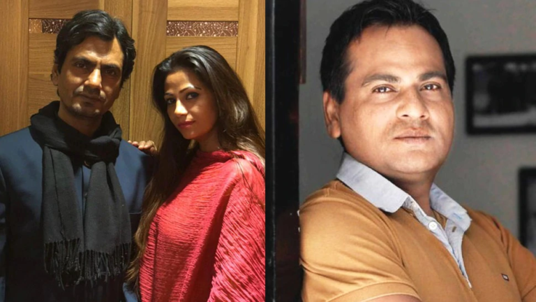 Shamas Siddiqui Denies The Sexual Harassment Charge On Him