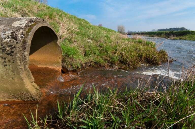 BIG NEWS! Evidence of coronavirus genes found in sewage