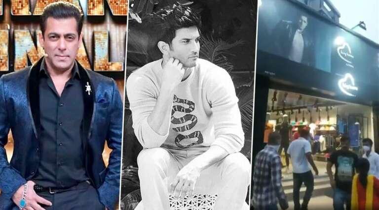 People Destroys Salman Khan's Being Human Store In Bihar